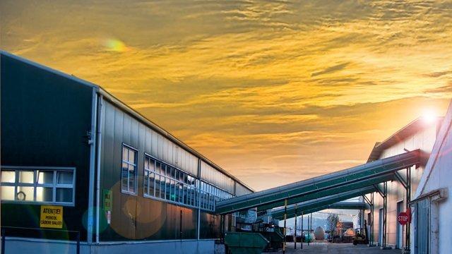 Finantare norvegiana de 1,09 milioane de EUR pentru colectarea deseurilor reciclabile, un proiect al GreenTech SA